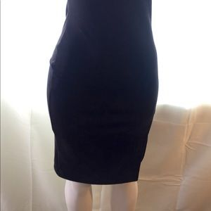 Guess Dresses - Sexy black dress made in USA